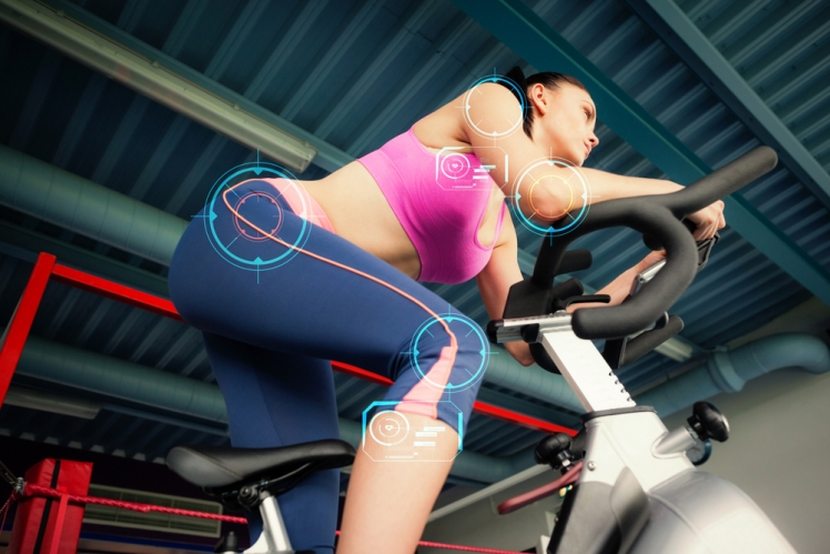 The Benefits of Indoor Cycling Spin Bikes Easy to Find