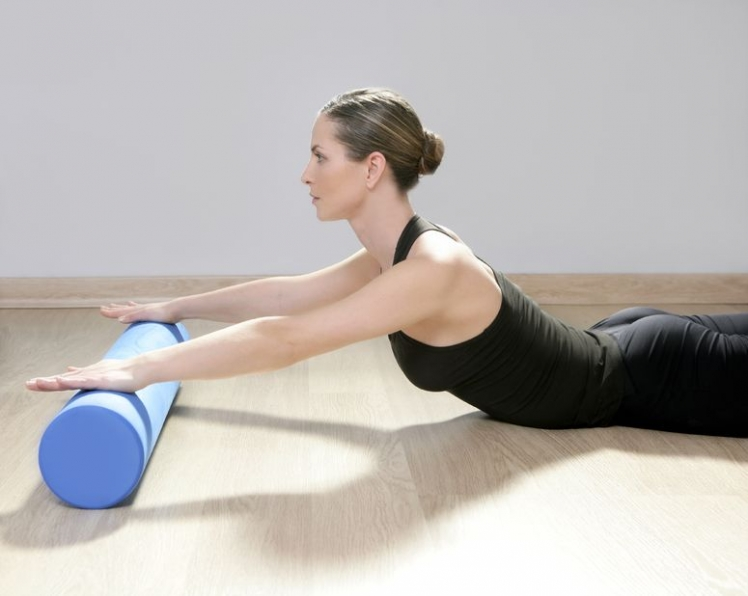 Advantages of Pilates at Home