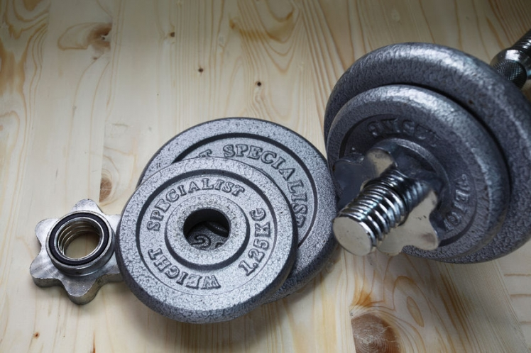 Healthnfitness Net The Best Dumbbells To Use When